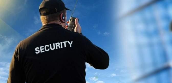 В перестрелке в Броварах принимали участие работники охранных фирм