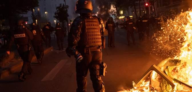 Протести у США підтримує контрольована Москвою група впливу з Африки, – CNN