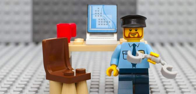 Протести у США: Lego не рекламуватиме конструктор з поліцейськими