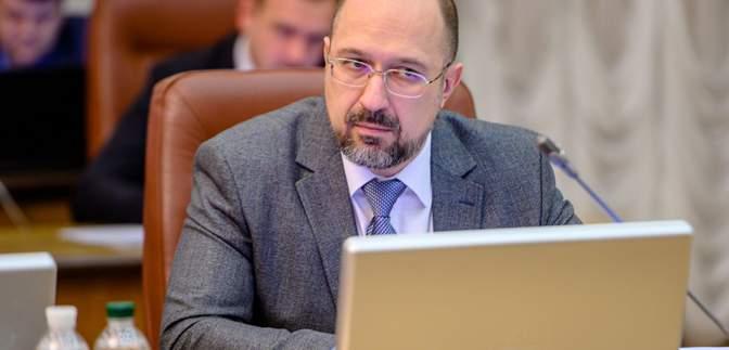 """""""Слуга народу"""" не виключає відставку Кабміну Шмигаля: ЗМІ назвали ймовірну дату"""