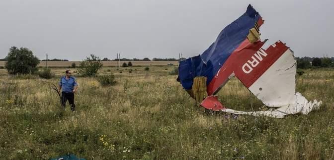 Судьи раскрыли свидетельство очевидца запуска российской ракеты, сбившей самолет над Донбассом