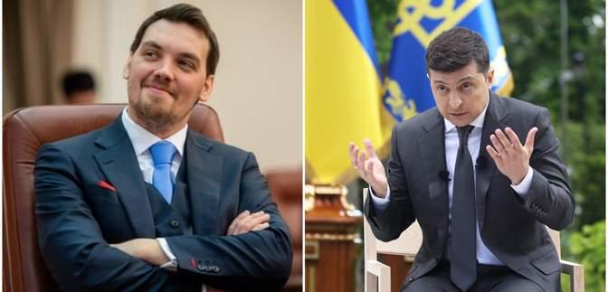 Реформы делали для лайков в фейсбуке, – Зеленский о причинах отставки правительства Гончарука