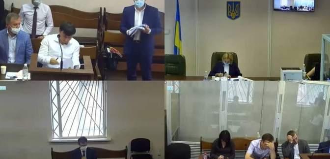 Рекордная взятка для НАБУ и САП: адвокат заявил о COVID-19 у фигуранта дела
