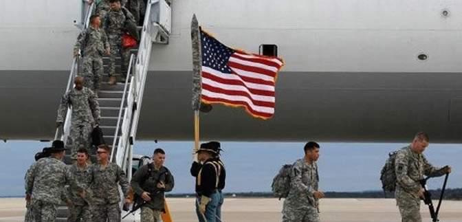 США наращивают военное присутствие в Европе, – НАТО