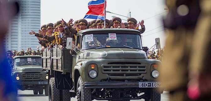 Корейский кризис: почему КНДР возвращает войска в демилитаризованную зону