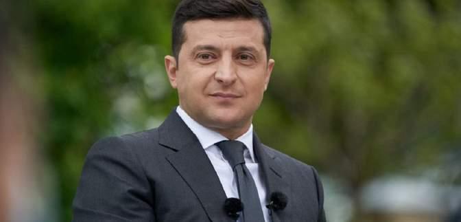 Зеленский переложил все скандалы в отношениях с США на Порошенко