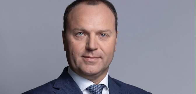 В Укрнафте появился новый глава наблюдательного совета: он заменил Витренко