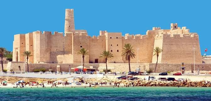Тунис объявил о возобновлении туристического сезона