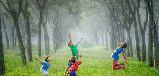 Какие события и воспоминания из детства влияют на жизнь ребенка в будущем: факты