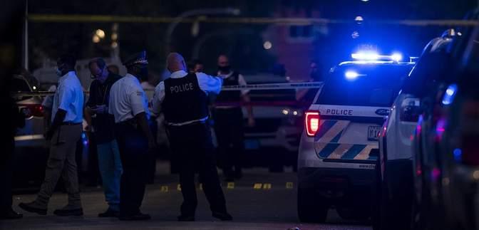 В США на День независимости произошли массовые беспорядки: погибли 27 человек, среди них дети
