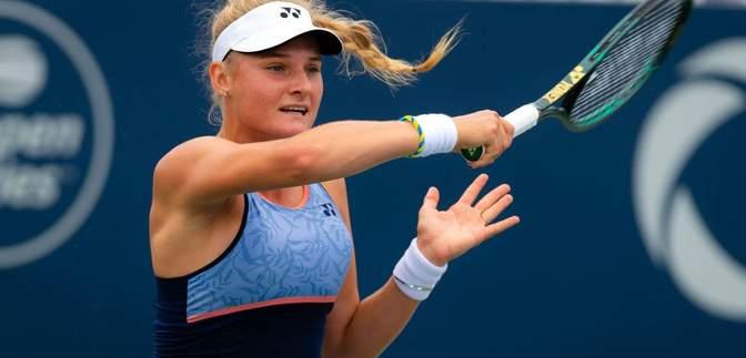 Украинская теннисистка Ястремская примет участие в первом турнире после карантина