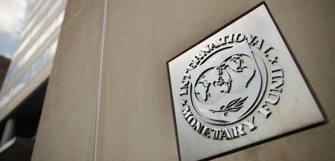 В МВФ назвали условия дальнейшего сотрудничества с Украиной после отставки Смолия