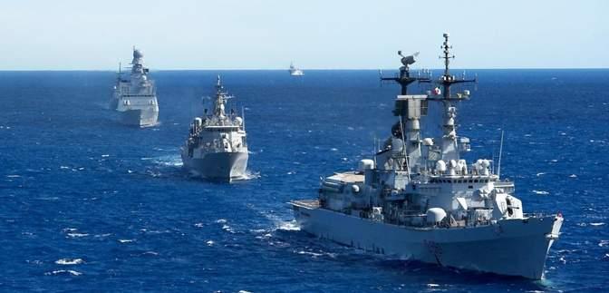 НАТО согласилось увеличить количество своих кораблей в Черном море из-за угрозы со стороны РФ