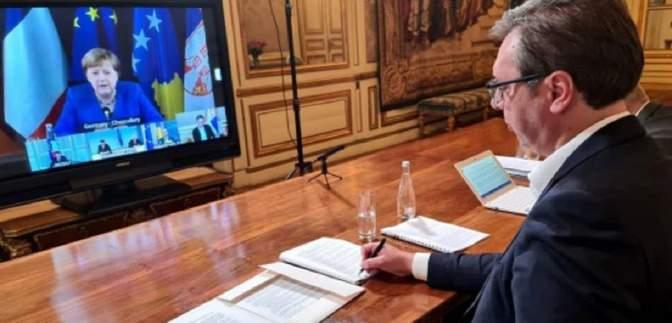 Косово и Сербия возобновляют переговоры для нормализации отношений
