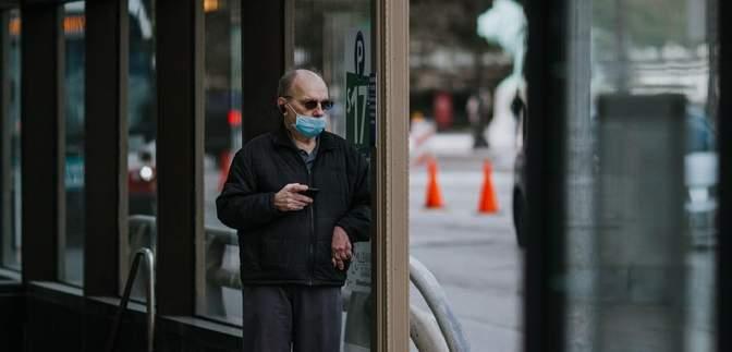 В Івано-Франківську закривають сервісний центр Пенсійного фонду: у працівника COVID-19