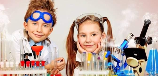 Каникулы по-научному: 5 увлекательных экспериментов для детей