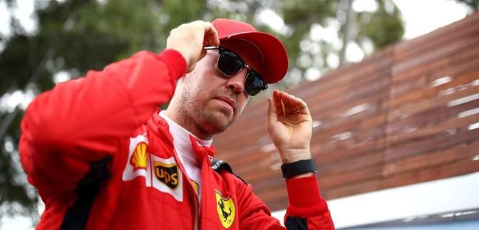 Формула-1: Феттель принял сенсационное решение относительно новой команды