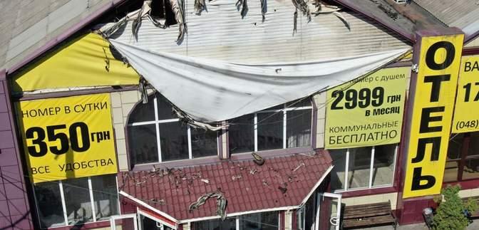 """Смертельна пожежа в """"Токіо Стар"""" в Одесі: співвласника готелю взяли під варту"""