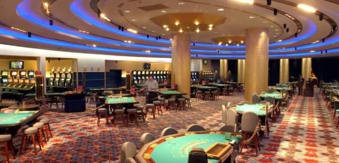 Игорный бизнес: поправка позволила размещать казино в менее престижных отелях, – нардеп
