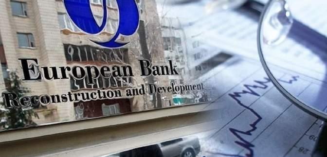 Україна очікує від ЄБРР майже пів мільярда євро на дороги