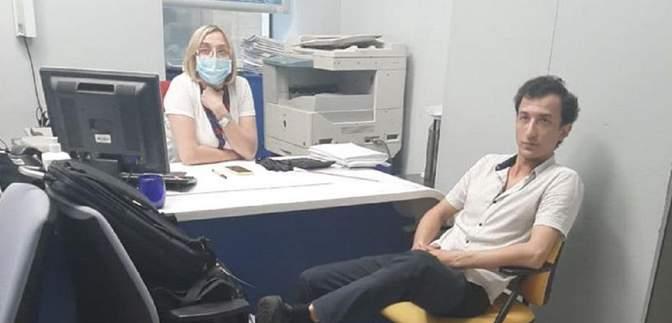 Захоплення банку в Києві: терористом виявився громадянин Узбекистану – фото