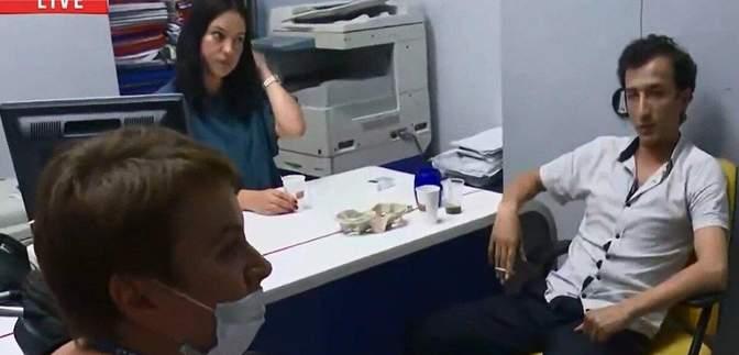 Работа под прикрытием: как полицейская прошла к киевскому террористу