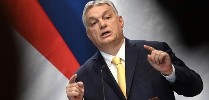 """""""Биологическая угроза"""": Орбан хочет запретить въезд иммигрантов в Венгрию"""