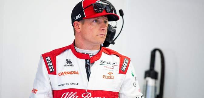 Кімі Райкконен побив легендарний рекорд Міхаеля Шумахера в Формулі-1
