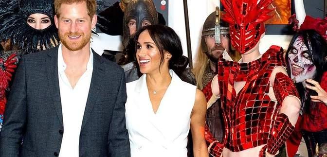 Кінець орендам: принц Гаррі і Меган Маркл придбали будинок в США