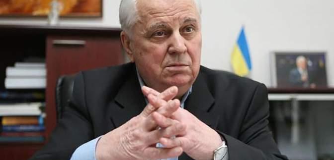"""Ми не знайдемо 300 голосів в Раді: Кравчук проти поняття """"особливого статусу"""" для Донбасу"""