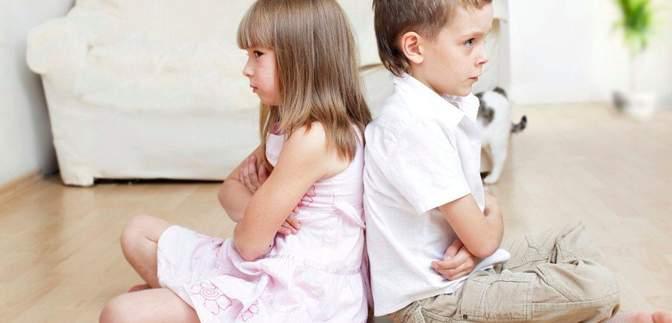 Как избежать конфликтов между братом и сестрой: 6 действенных способов