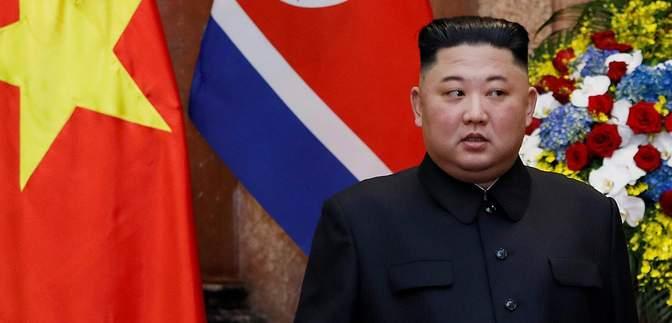 Ким Чен Ын передал часть полномочий своей сестре и группе чиновников, – СМИ