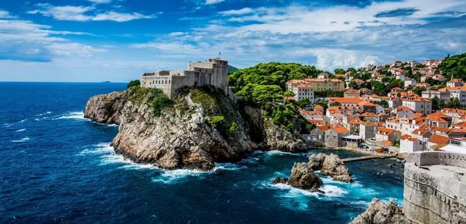 В Хорватии всплеск коронавируса: Минздрав обвиняет иностранных туристов