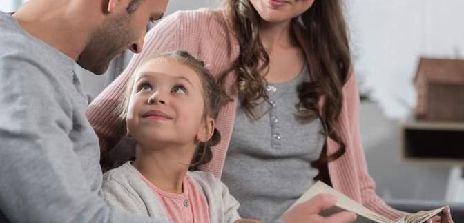 Как уберечь ребенка от сексуального насилия: советы для родителей