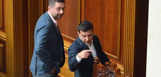 """Зеленський не дзвонив: Арахамія пояснив, чому Лероса виключили з фракції """"Слуга народу"""""""