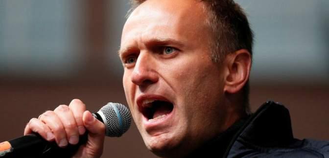 Помпео вважає, що організувати отруєння Навального могли російські чиновники