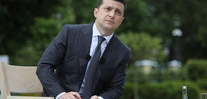 Зеленський: українцям байдуже, хто їхній президент – єврей, християнин чи мусульманин