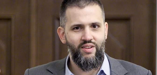 Буде війна: Нефьодов пояснив, для чого балотується в Київраду