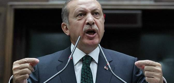 """""""Пішов нах**, Ердоган"""": у Туреччині жорстко відреагували на вульгарну лайку грецького видання"""