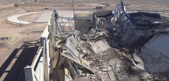 В Казахстані під час будівництва обвалився спорткомплекс вартістю 2,76 мільйона доларів: фото