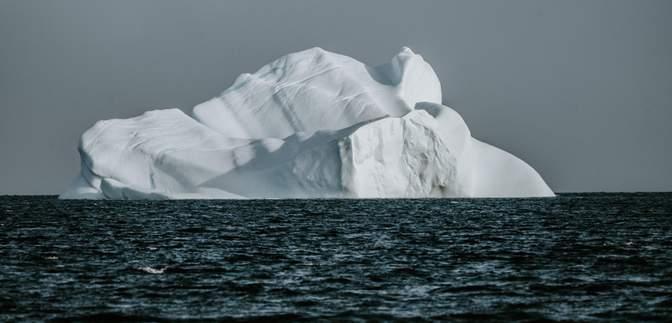 У Північно-Льодовитому океані рекордно розтанув лід: деталі