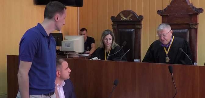 Це тотальна змова влади, – Гнап про звільнення від покарання підприємця Литвина