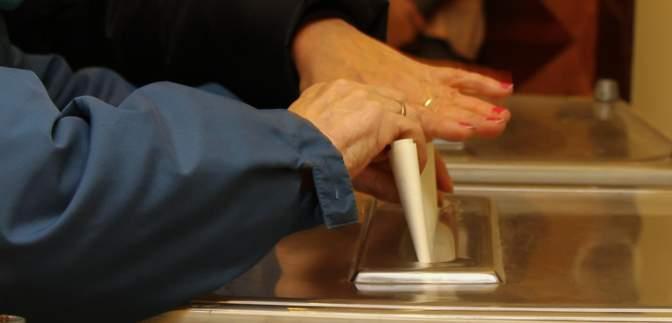 """Вибори в Раду на 208 окрузі: разом із кандидатом-""""слугою"""" балотуються 2 однофамільців"""