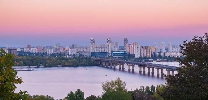 Мост Патона в Киеве полностью не будут перекрывать, - Кличко раскрыл детали ремонта