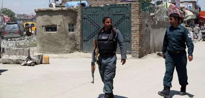 В Афганістані вбили вісьмох бойовиків Талібану, серед них керівник дивізії