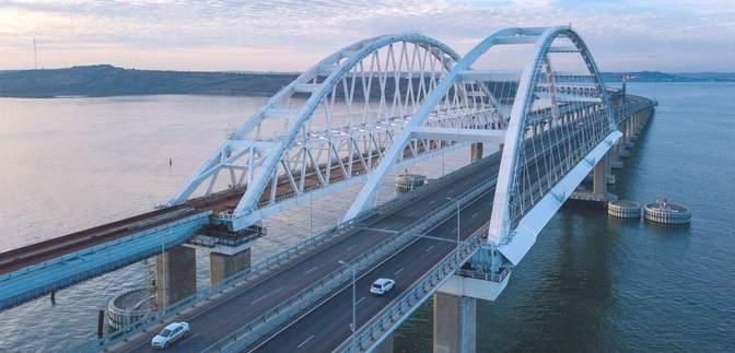 ЄС розширив санкції за будівництво Керченського мосту: деталі обмежень