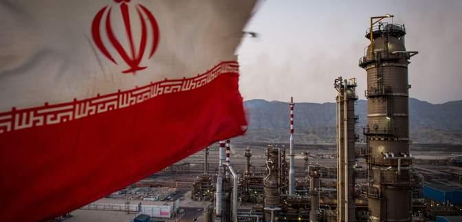 Іран суттєво збільшив експорт нафти попри санкції: хто купує