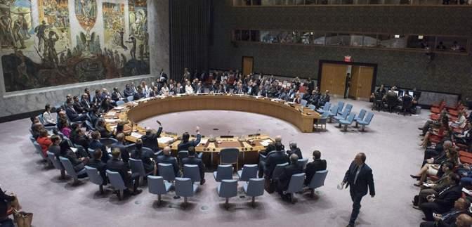 В Совбезе ООН озвучили позицию относительно войны в Нагорном Карабахе
