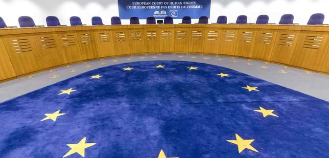 Європейський суд зобов'язав Вірменію та Азербайджан припинити бойові дії
