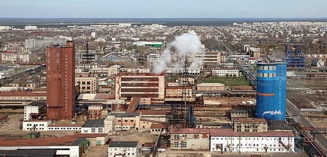 """Пожары на Луганщине: грозит ли что-то предприятию """"Азот"""""""